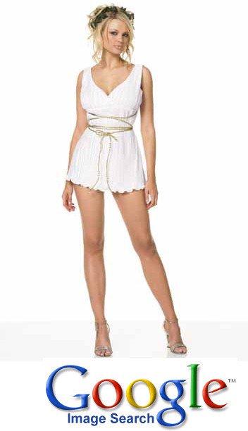 Для вечерних платьев в греческом стиле в этом году наиболее востребован фасон хай-лоу (длинное сзади и короткое